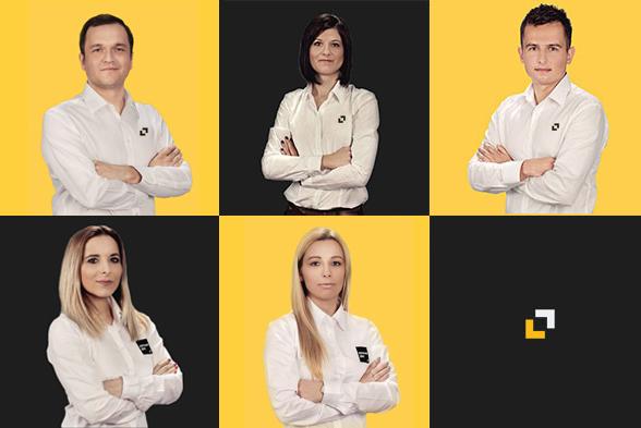 PersonalPilot Team