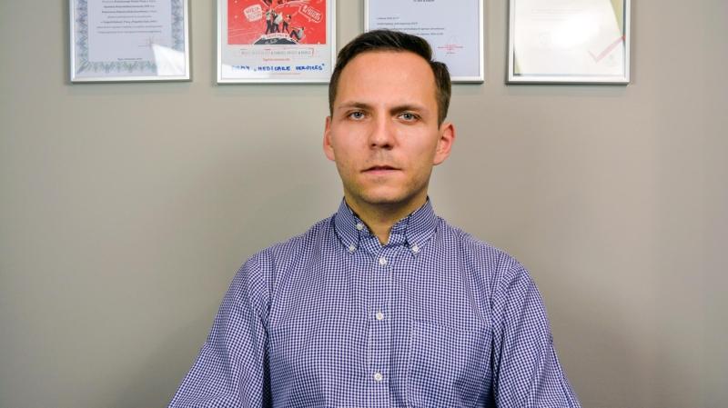 Paweł Merta - PersonalPilot