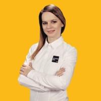 Beata Krawczyk - PersonalPilot