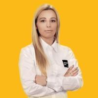 Monika Lipińska - PersonalPilot
