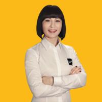 Anna Krasnoholova - PersonalPilot