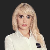 Ewelina Nowak Personal Pilot